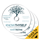 Know Thyself Audiobook 3 CD Set